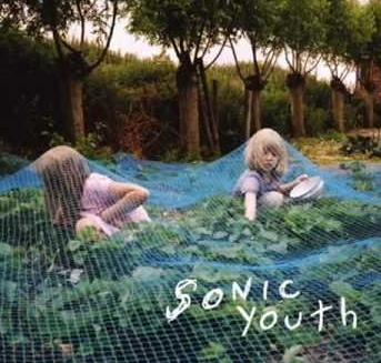 Sonic Youth, Murray Street