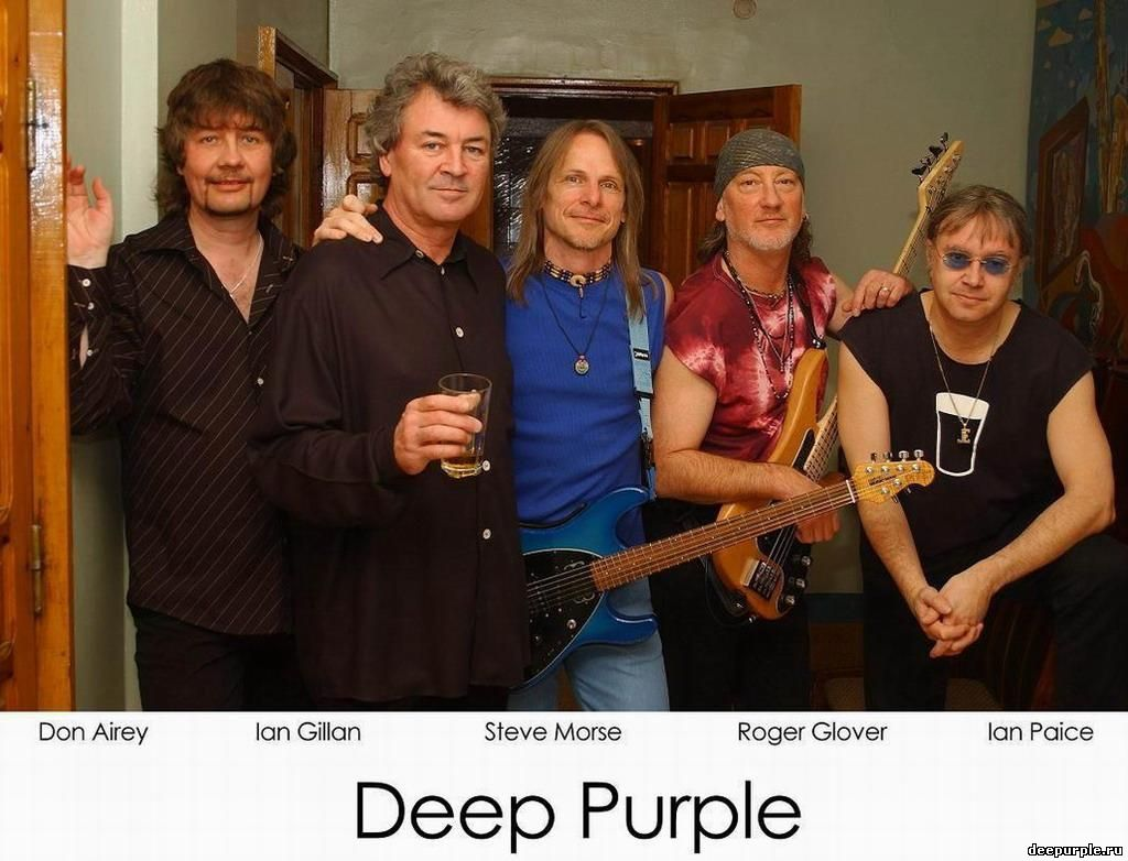 Deep Purple 1024x768