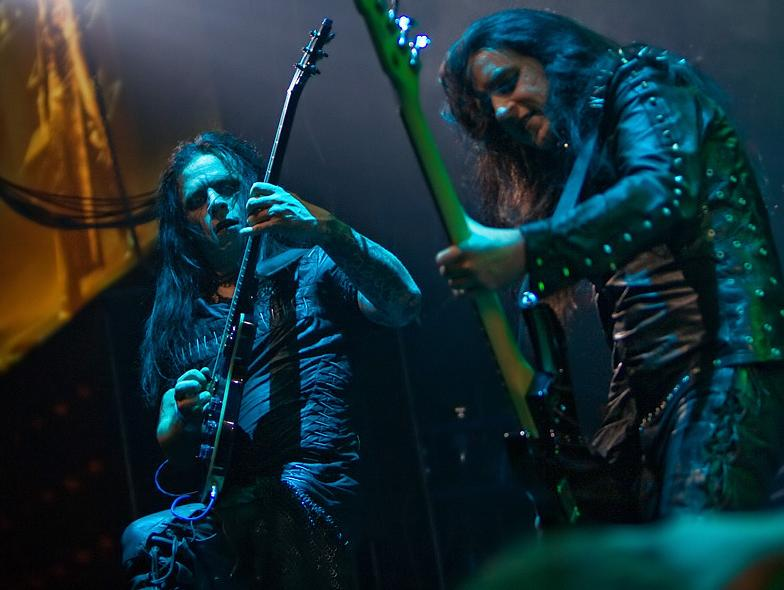 Группа Cradle of Filth