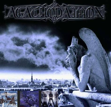 Agathodaimon-Chapter III